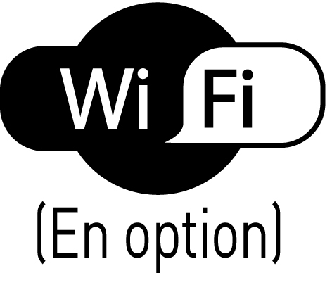 Wifi en option