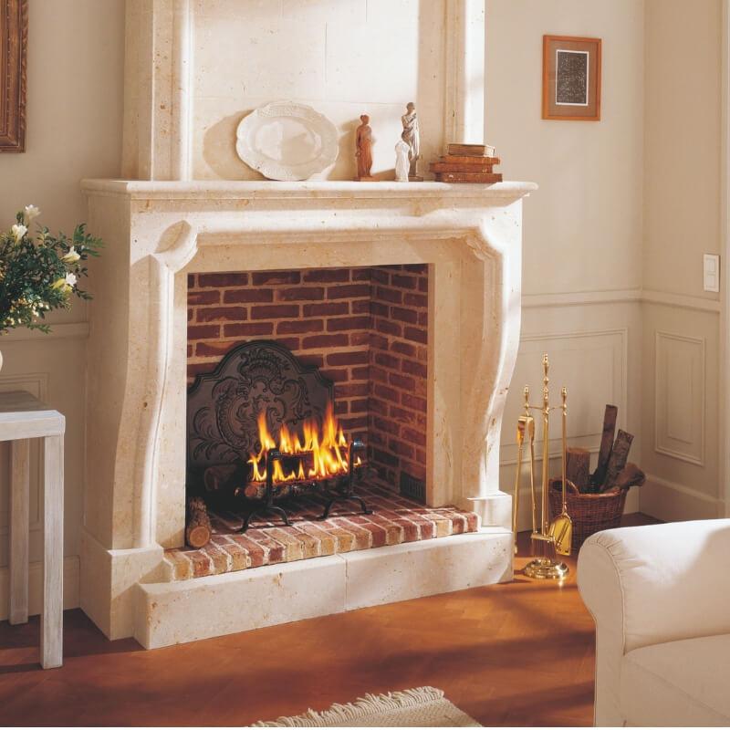 foyer ouvert ou foyer ferm brisach. Black Bedroom Furniture Sets. Home Design Ideas