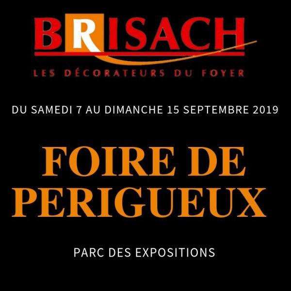 Foire exposition de Périgueux Septembre 2019