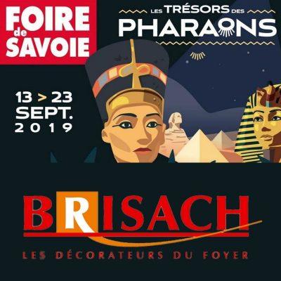 Foire Exposition de Savoie 2019