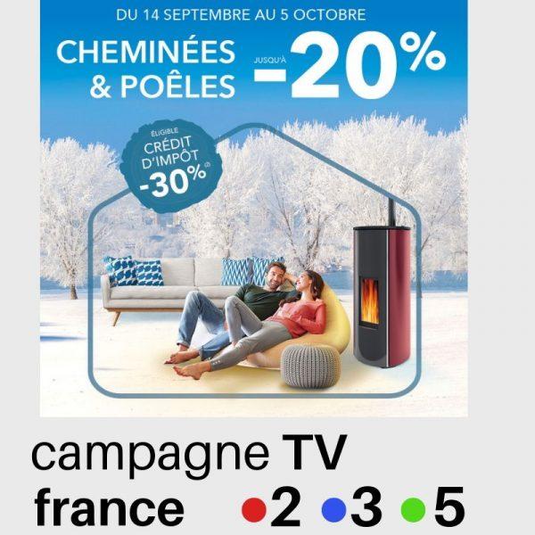 Campagne TV Brisach Septembre 2019