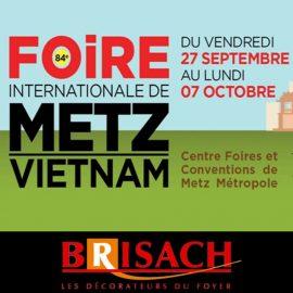 Foire Internationale de Metz Octobre 2019