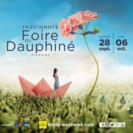 Foire du Dauphiné Octobre 2019