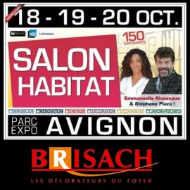 Salon Habitat Avignon Octobre 2019