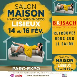 Salon Maison Lisieux 2020