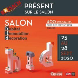 Salon habitat Angers 2020