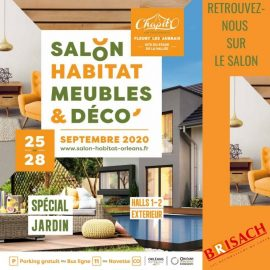 Salon habitat Orléans 2020