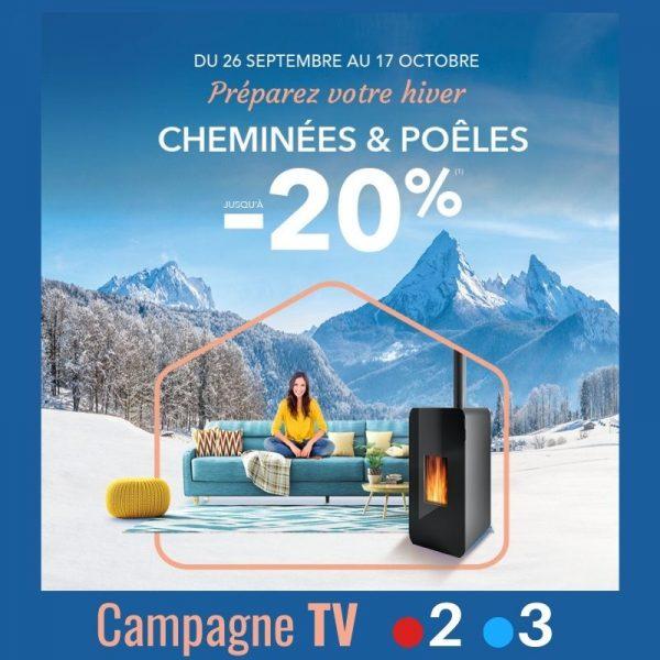 Campagne Tv Brisach Septembre 2020