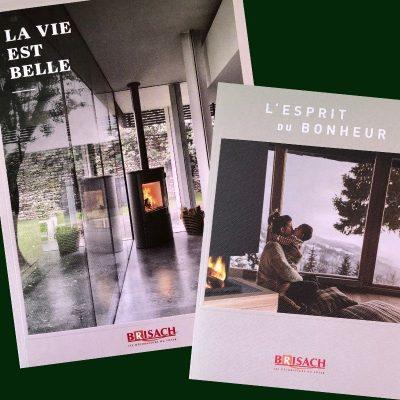 Catalogues Poêles-Cheminées-Foyers 2020-2021
