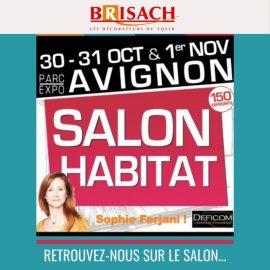 Salon habitat Avignon 2020