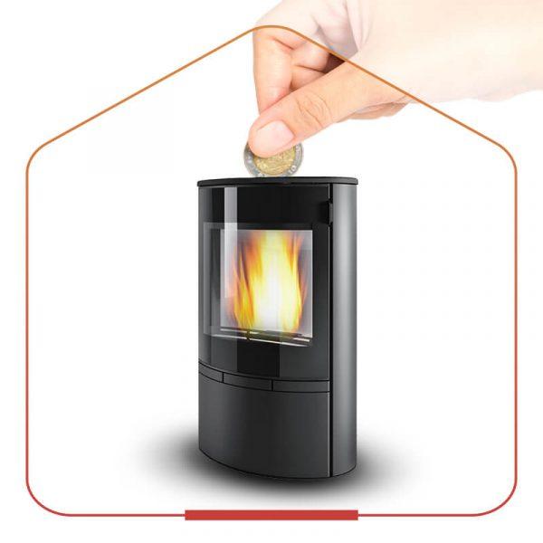 Comment financer son projet de poêle ou cheminée
