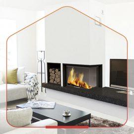 Brisach | Personnalisez votre cheminée