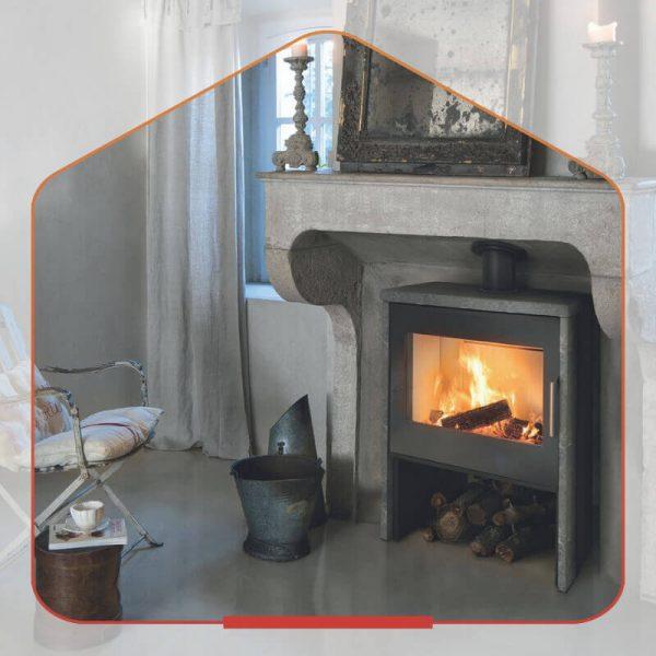 Rénover une cheminée ancienne   Brisach