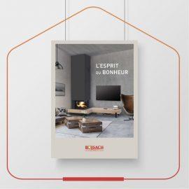 Catalogue Brisach Cheminées-Foyers 2021-2022