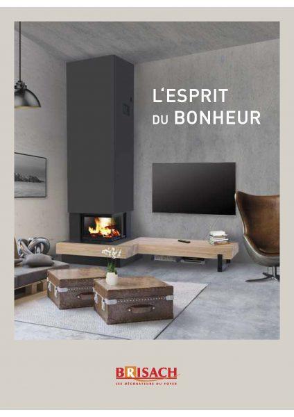 Catalogue Brisach Cheminées&Poêles 2021-2022
